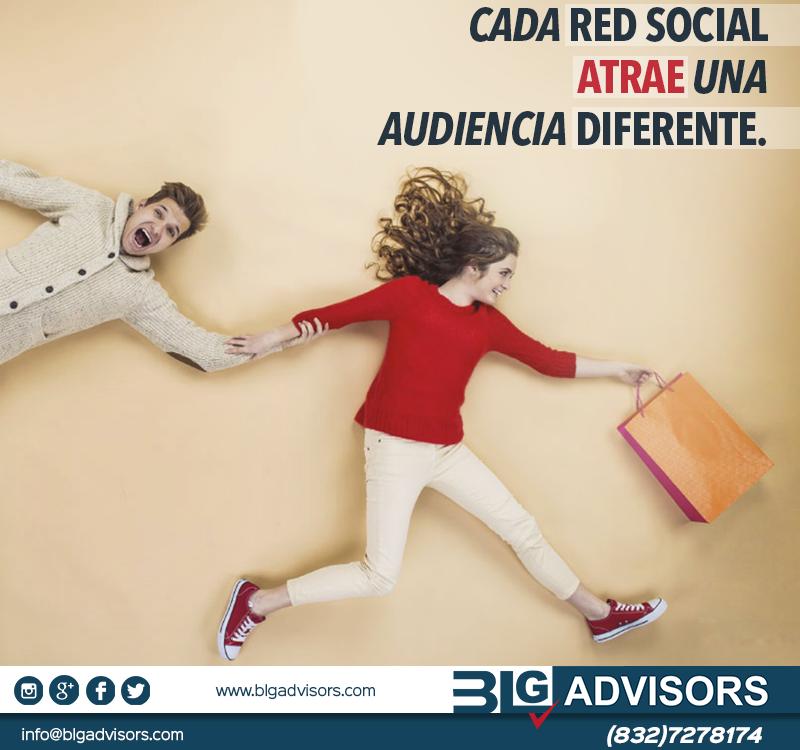 Blg Advisors, TIPS PARA ELABORAR UN PLAN DE SOCIAL MEDIA